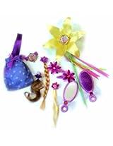 Disney Princess Magical Flower Set