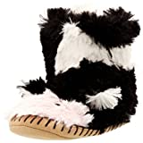 Hatley Kids K Slouch Cow Slippers