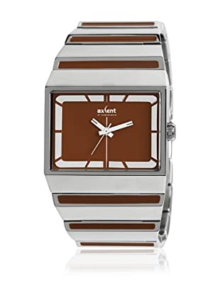 Axcent of Scandinavia Reloj de cuarzo Woman Brick IX56363-818 42 mm