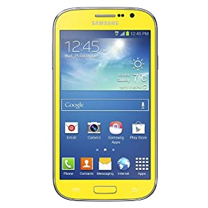 Samsung Galaxy Grand Neo GT-I9060 (Lime Green)