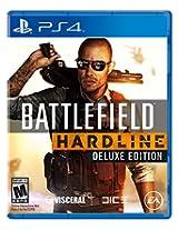 Battlefield Hardline Deluxe Edition