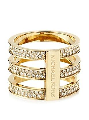Michael Kors Triple Bar Ring