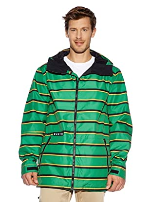 Burton Jacke Faction (murphy marcos stripe)