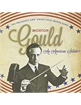 Gould: An American Salute | Jericho Rhapsody [Colonel Michael Colburn] [Altissimo: ALT02572]