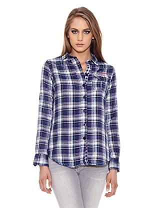 Pepe Jeans London Blusa Laura (Multicolor)
