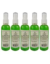 Khadi Pure Neem & Cucumber Face Freshner - 100ml (Set of 5)