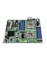 Intel S2400SC2 Server Motherboard - Intel C600-A Chipset - Socket B2 LGA-1356