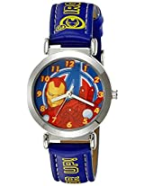 Marvel Analog Multi-Color Dial Children's Watch - AW100021
