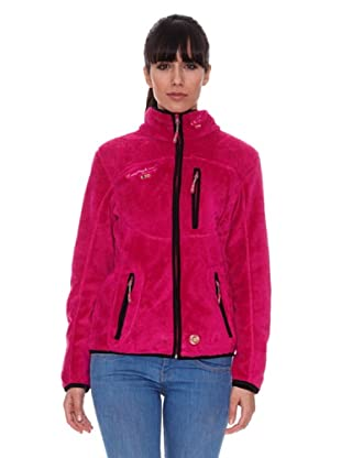 Geographical Norway Forro Polar Tiny (Fucsia)