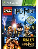 Lego Harry Potter 1-4 Years - Xbox 360