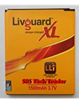 Livguard battery for Samsung S7392/S7262/Galaxy Ace NXT G313H (B100AE)