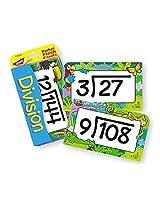 Pocket Flash Cards Division 56-pk