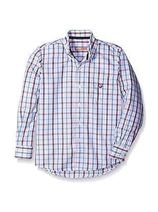 dr.kid Jungen Hemd