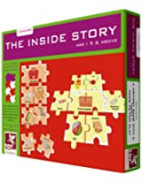 Toy Kraft the Inside Story, Multi Color
