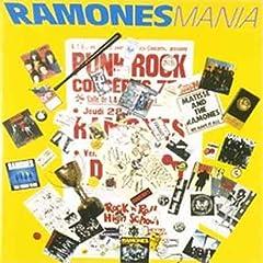 「Ramones Mania」The Ramones