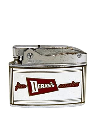 Vintage Circa 1950's Deran's Fine Candies Advertisement Lighter