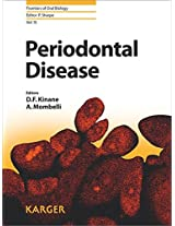 Periodontal Disease: 15 (Frontiers of Oral Biology)