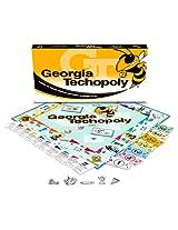 Georgia Tech Techopoly