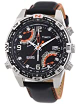 Timex Intelligent Quartz T49867 Watch - For Men