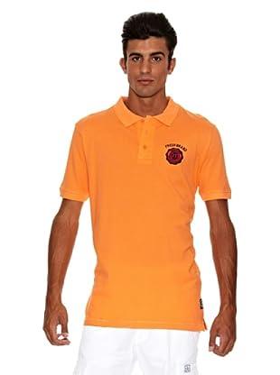 The Fresh Brand Polo (Naranja)