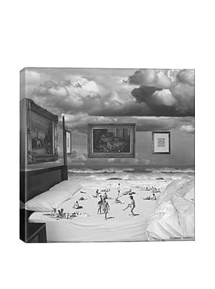 Thomas Barbèy Wet Dreams Giclée Canvas Print