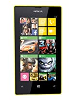 Nokia Lumia 525 (Yellow)