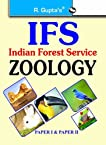 UPSC-IFS Exam: Zoology (Including Paper I & II) Main Exam Guide: Zoology (Including Paper I and II) Main Exam Guide