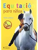 Equitacion Para Ninos/ Horseback Riding for Kids