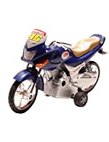 Centy Toys Karizma Bike, Multi Color