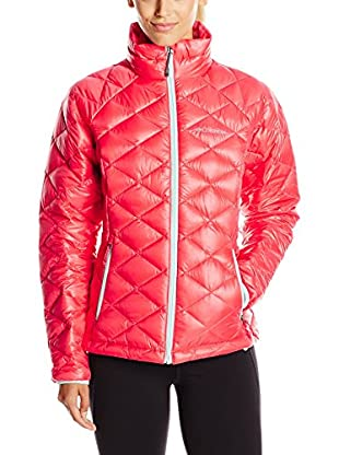 Columbia Steppjacke Trask Mountain 650 Turbo Down t