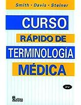 Curso Rapido De Terminologia Medica / Quick Medical Terminology