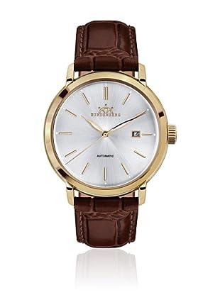 Hindenberg Reloj Hombre 380-H Ascender Oro / Plata