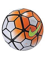 NIKE ORDEM 3- AEROWTRAC FOOTBALL- FIFA APPVD- SIZE 5