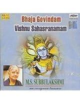 Bhaja Govindam - Vishnu Sahasranama (M.S. Subbalakshmi)