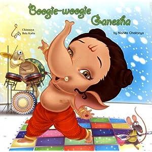 Boogie Woogie Ganesha