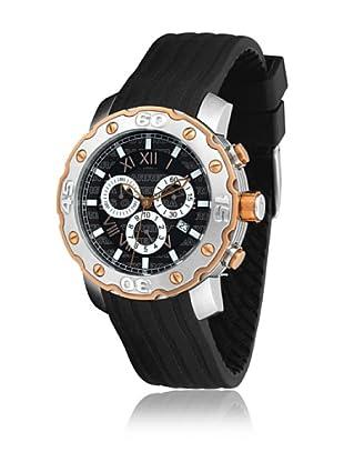 Carrera Uhr mit schweizer Quarzuhrwerk 87000N  44 mm