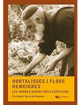 Hortalisses i flors remeieres (A la caputxina , nº 9)