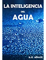 La inteligencia del agua (Spanish Edition)