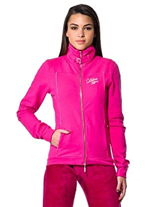 Datch Gym Felpa (Fucsia)