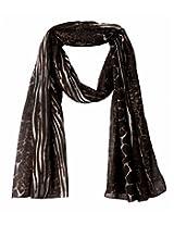 True Fashion Women's Polyester Scarf