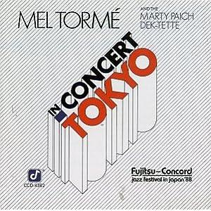 In Concert Tokyo