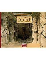 David Roberts: Voyage en Egypte