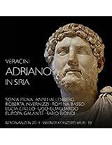Adriano in Siria (3CD)
