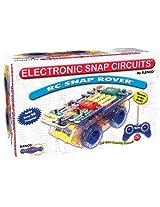 Snap Circuits RC Snap Rover