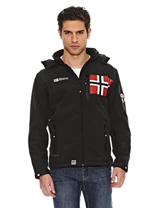 Geographical Norway Forro Polar Rova (Negro)