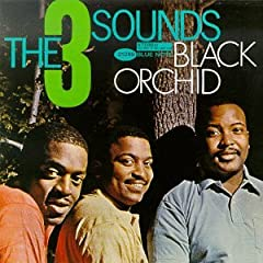 Black Orchid [from US] [Import] The Three Sound