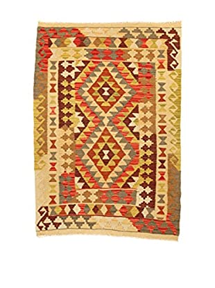 Kilim Carpets by Jalal Teppich Kelim Kaudani