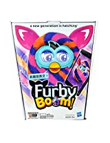 FUR FURBY BOOM SUNNY ASST 7062100 (Colours may vary)