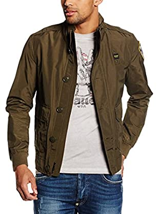 Blauer USA Jacke  khaki XL