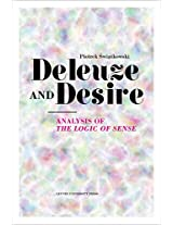 Deleuze and Desire: Analysis of